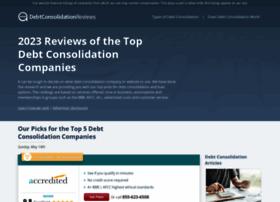debtreliefcompanies.net