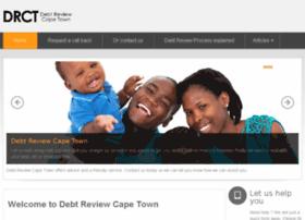debtreviewcapetown.co.za
