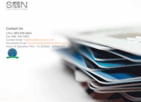 debtsettlementnegotiations.com