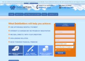 debtsettlers.co.uk
