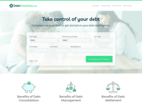 debtsolutions.com