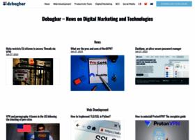 debugbar.com