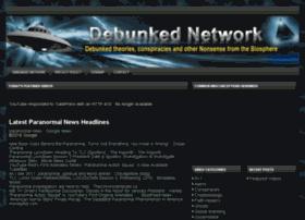 debunked.net
