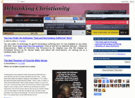 debunkingchristianity.blogspot.co.nz