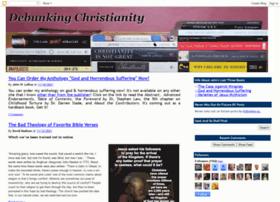 debunkingchristianity.blogspot.co.nz