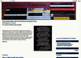 debunkingchristianity.blogspot.com