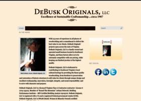 debuskoriginals.com