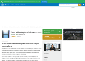 debut-video-capture.softonic.com