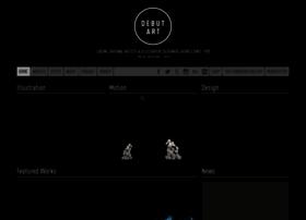 debutart.com