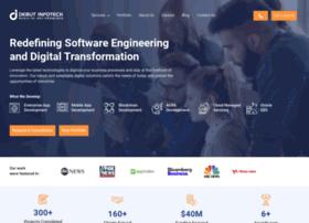 debutinfotech.com