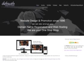 debweb.com.au