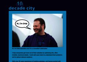 decadecity.net