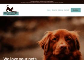decadentdog.com