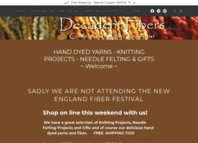 decadentfibers.com