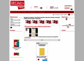 decadrypaper.com