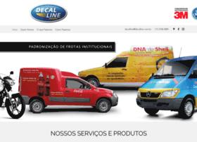 decalline.com.br