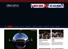 decano.com