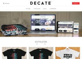 decate.com