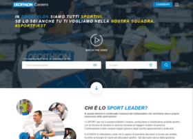 decathlon-careers.it
