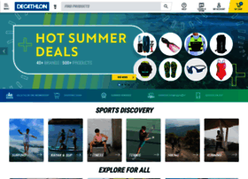 decathlon.com.hk