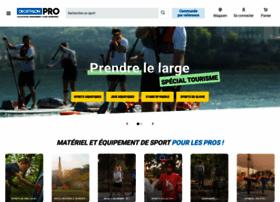 decathlonpro.fr