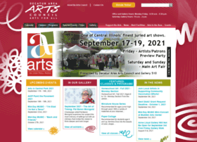 decaturarts.org