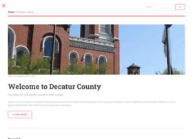 decaturcounty.in.gov