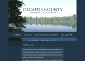 decaturcountytennessee.org
