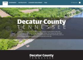 decaturcountytn.org