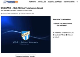 decaweb.com.ar