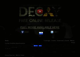 decayfilm.com
