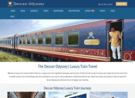 deccan-odyssey-india.com