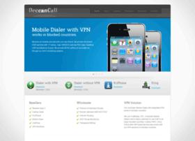 deccancall.com