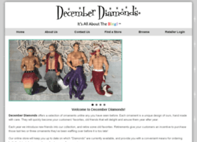 decemberdiamonds.com