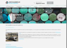 dechamboux-dechets-services.com