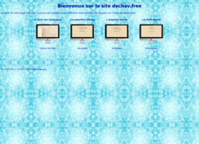 dechav.free.fr
