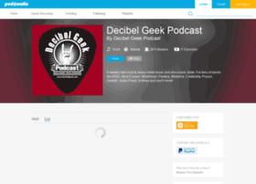 decibelgeek.podomatic.com
