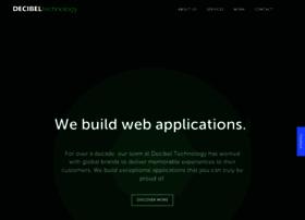 decibeltechnology.com