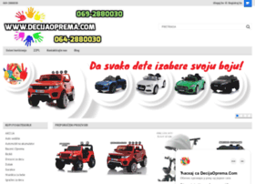decijaoprema.com