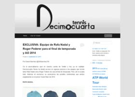 decimocuartatennis.wordpress.com