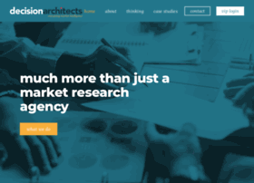 decision-architects.com