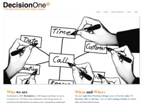 decisionone.co.uk