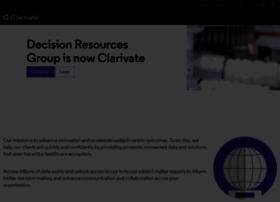 decisionresourcesgroup.com