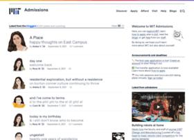 decisions.mit.edu
