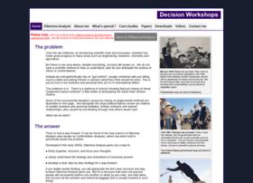 decisionworkshops.com