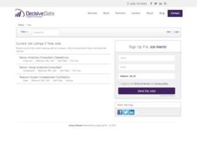 decisivedata.applicantpro.com