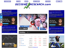 decisiveresearch.com