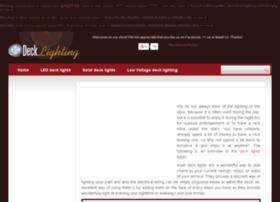 deck-lighting.net