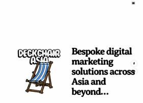 deckchair-asia.com