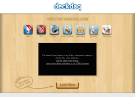deckdaq.com